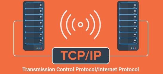 TCP/IP Full Form