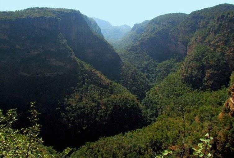 Biosphere Reserves in India