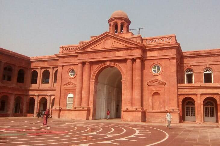 Famous Museums in India