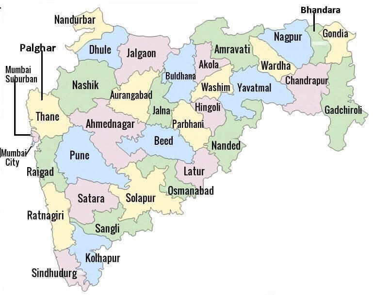 How Many States in India