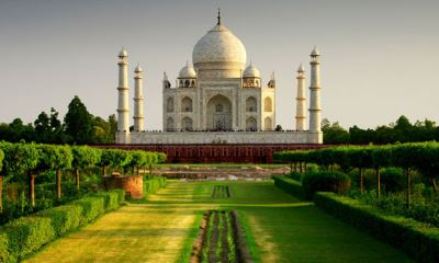 List of Major Gardens in India