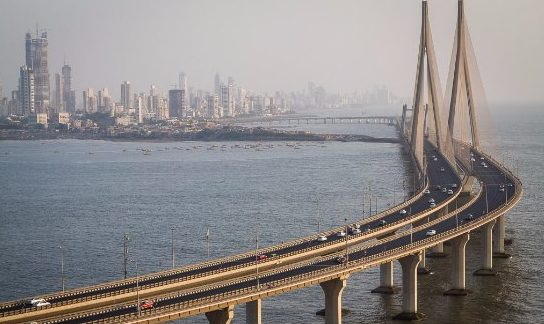 Longest Bridge in India