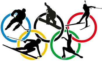 Major Sports Events in the World