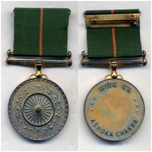 National Awards in India