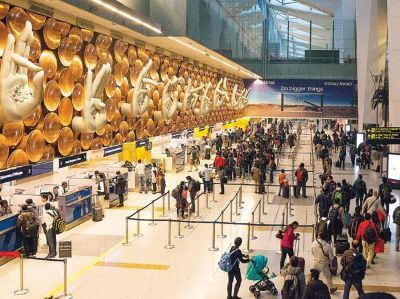 Top International Airports In India Javatpoint