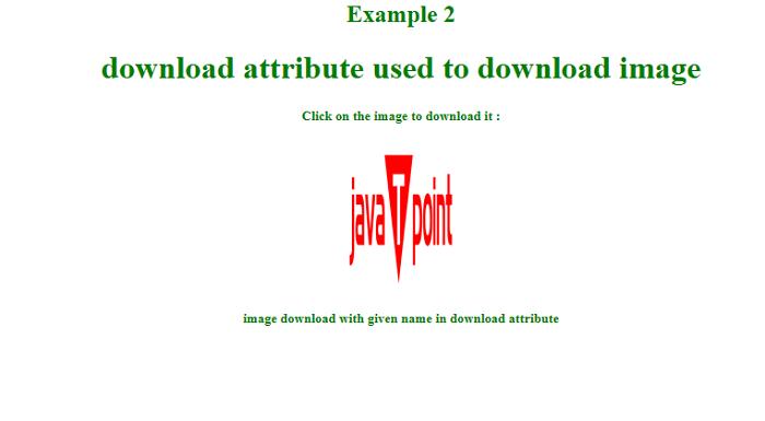 Download pdf file using HTML