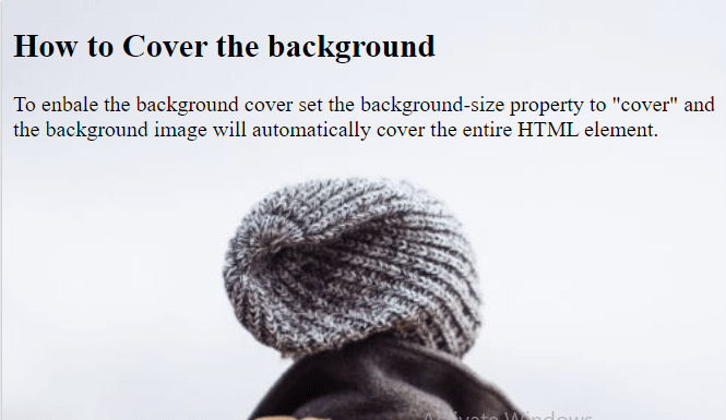 How to include image in HTML