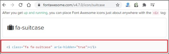 HTML Counter