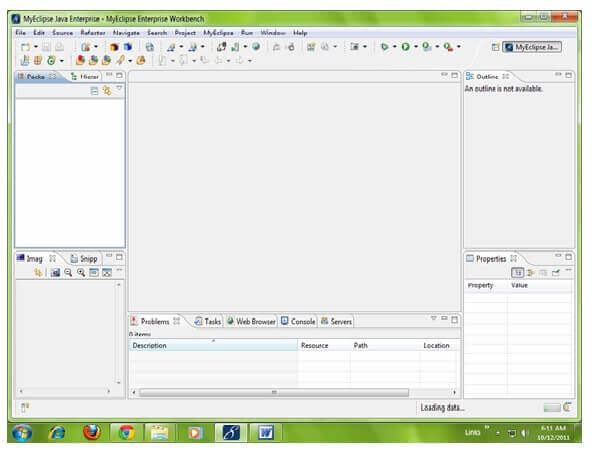 How to create Servlet in MyEclipse IDE - javatpoint