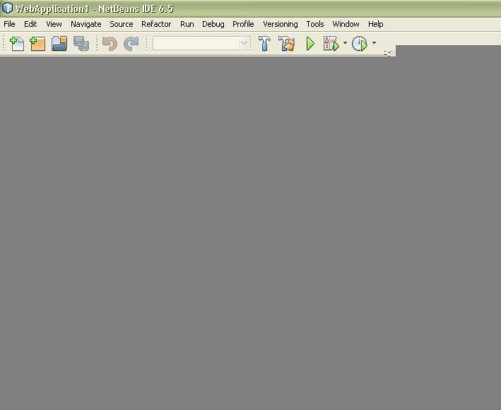 Creating a servlet in NetBeans IDE