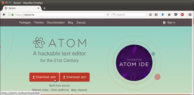 Software Atom 1