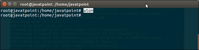 Software Atom 4