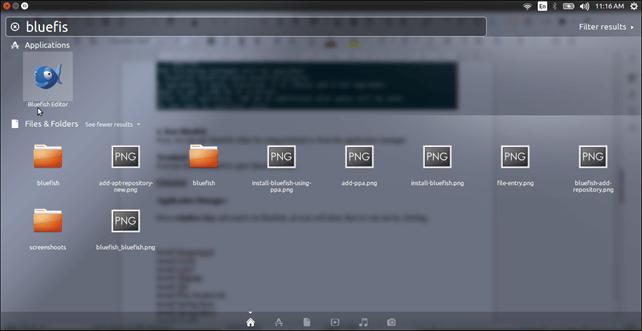 Software Bluefish 3