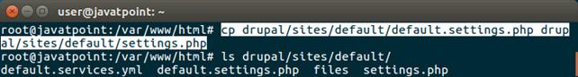 Software Drupal 4