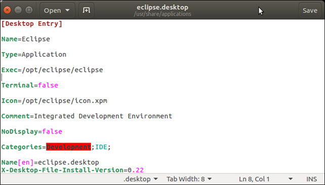 Software Eclipse 2