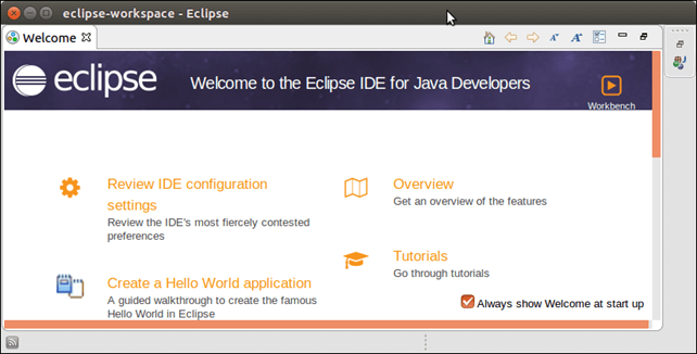Software Eclipse 4