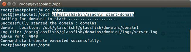 Software Glassfish 2