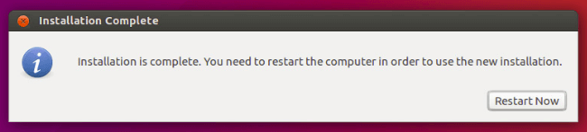How to download and install Ubuntu 16.04