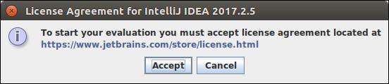 Software IntelliJ IDEA 7