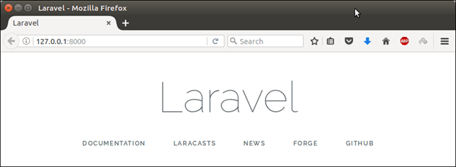 Software Laravel 4