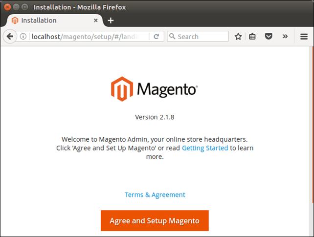 Software Magento 1