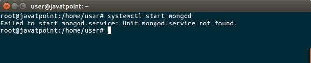 Software MongoDB 1