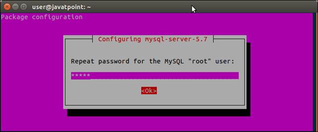 Software MySql 4
