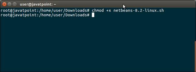 Software Netbeans 5