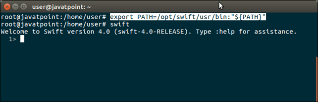 Software Swift 6