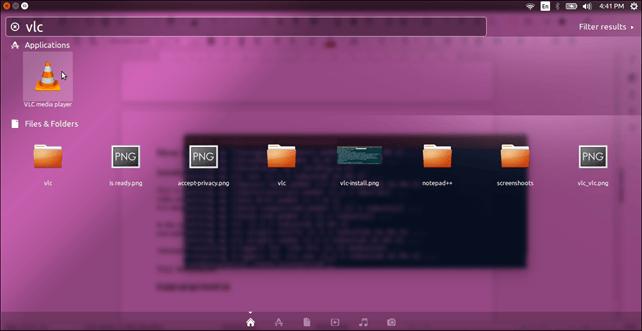 Software VLC 2