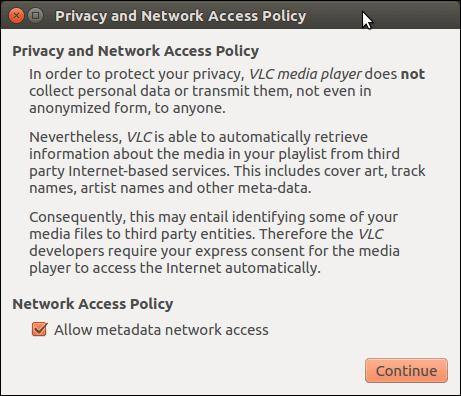 Software VLC 3