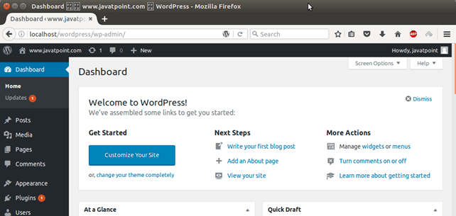 Software WordPress 10