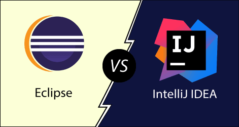 IntelliJ vs Eclipse - javatpoint
