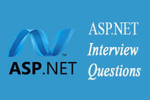 Asp Net Interview Questions And Answers In Pdf Format