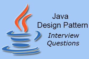Top 30 Java Design Patterns Interview Questions Javatpoint