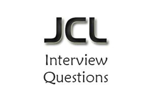 Top 30 JCL Interview Questions - javatpoint