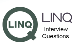 Top 25 LINQ Interview Questions - javatpoint