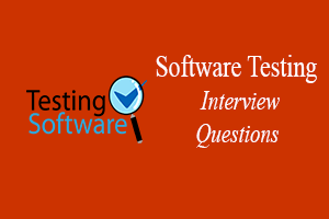 Top 34 Manual Testing Interview Questions - javatpoint