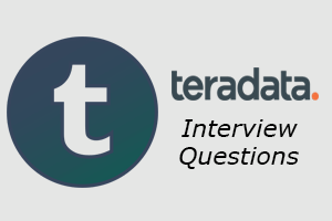 Top 30 Teradata Interview Questions - javatpoint