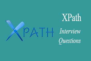 XPath Interview Questions - javatpoint
