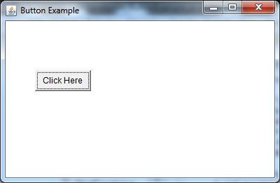 java awt button example 1