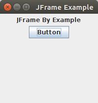 Java Jframe