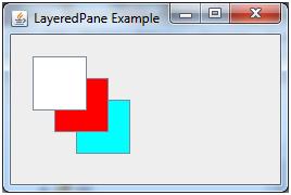 Java Jlayeredpane 1