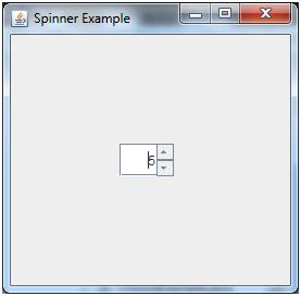 Java Jspiner 1