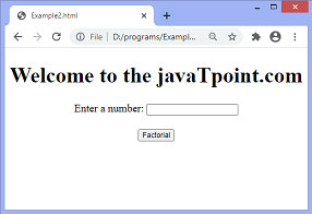 How to find factorial of a number in JavaScript