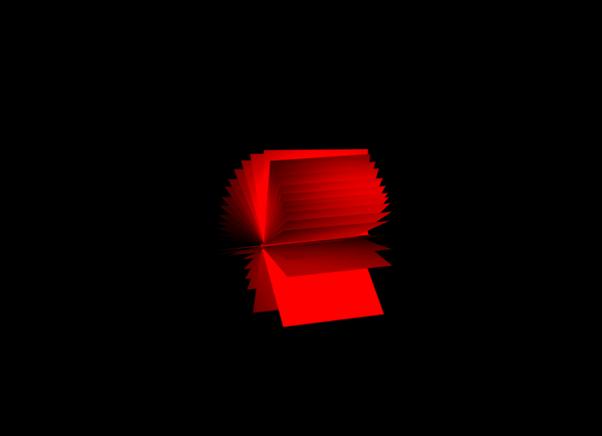 JOGL 3D Paddle Wheel
