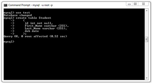 JSTL SQL Tag23