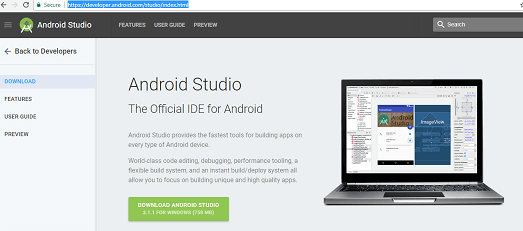 Kotlin Android Studio Installation