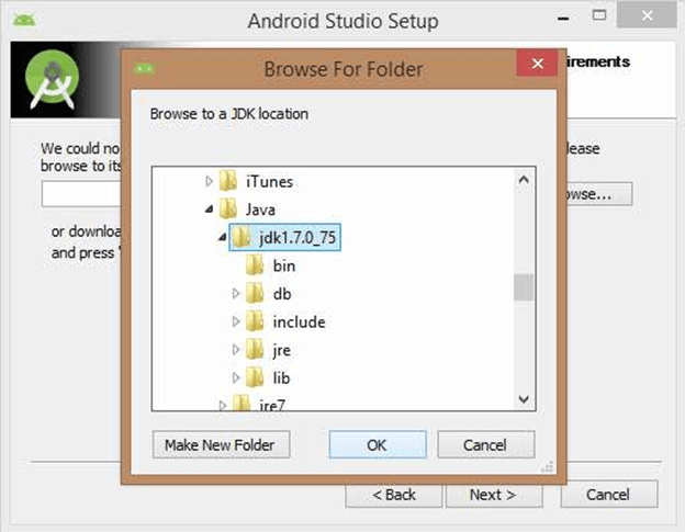 Kotlin Android Studio Installation 5