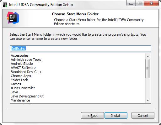 Kotlin Environment Setup IDE 4